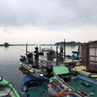 8月18日の沖釣りのまとめ