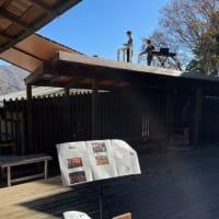 屋根の上のヴァイオリンコンサート
