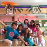 笑顔が生まれるダンススタジオ!初心者体験レッスン開始します!サルサダンス ブラジルダンス