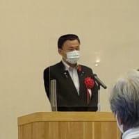 在宅保健師等の会の設立20周年記念式典