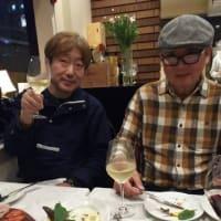 シャンソン歌手リリ・レイLILI LEY  ダイタリア 新代田のイタリアンレストラン