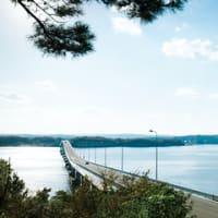 秋のロングドライブ・北陸・能登半島(福井・石川・富山)の旅