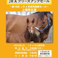 【2019 JRAブリーズアップセール(JRA Breeze Up Sale)】が開催!(結果概要)