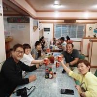 10月11~15日!広島空港から、パラオへ!広島空港発は、むちゃ楽だわ!パラオが、近くなった気がする!!