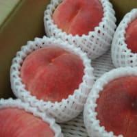 桃だ~~~~
