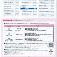 昨日全く駄目のワクチン接種予約センターに本日電話繋がり札幌コンベンションセンター7月末まで接種可能に