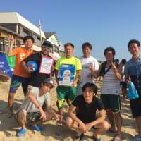 ふくつビーチサッカーフェスティバル2018募集締め切り迫ってます!