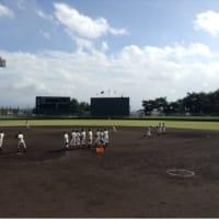 秋季高校野球東北大会