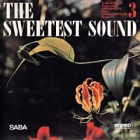 エルジー・ビアンキ「THE SWEETEST SOUND」とサリーカレーの話題