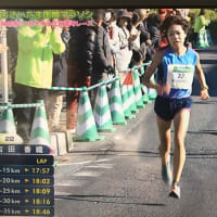 さいたま国際マラソン大会