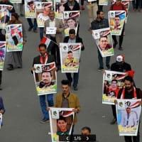 イラク  シーア派南部から「反イラン」の抗議 親イラン勢力のデモ隊攻撃などで事態は混迷