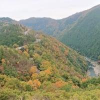 京の眼福➃保津峡