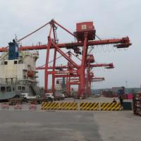 日本政府 シアヌークビル港船舶航行安全システム開発を支援へ