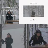 本日3/31 New EP デジタルリリースしました!