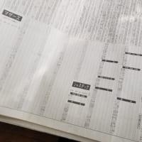 終日売買停止/日経新聞読んでます