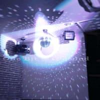 照明レンタル2 ミラーボールレンタル(ミラーボールモーターセット)【1000点以上の品揃えの照明レンタル!】