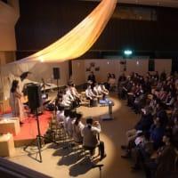 訓子府公演と「北のひかり」