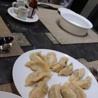 Vegan Gluten-free Chinese
