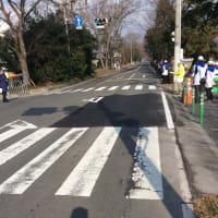 京都マラソン2019。