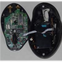 Logitech製ワイヤレスマウス M-RAG97のバッテリーを自作してみた!(バッテリー交換、修理)