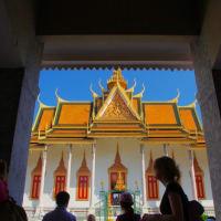 カンボジアを歩く。 カンボジア プノンペン