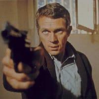 映画 ブリット(1968) 刑事アクション映画のはしりです