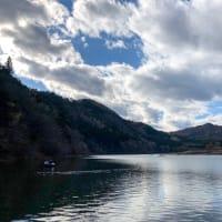2019.12.8 Lake Fishing