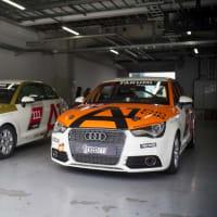Audi A1レース