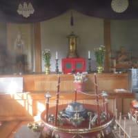 清見寺(2017年11月4日参拝)