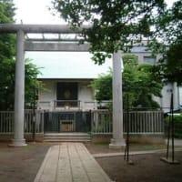 世田谷天祖神社