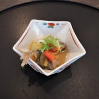 グルメ328食 『「銀座の金沢」でランチ』