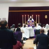 聖伝のミサ Traditional Latin Mass in Japan SSPX, February 2020.