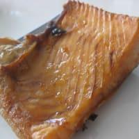 鮭(サケ)・白鮭(シロザケ)  秋鮭≪アキアジ≫・時鮭≪トキシラズ≫・目近・鮭児