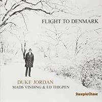 雪が降ると「Flight To Denmark」を聴きたくなる。