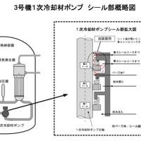 明日に向けて(1888)一次冷却水ポンプと再循環ポンプは原発のアキレス腱・・・元東芝の小倉志郎さんはかく語ってくれました