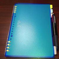 4色フリクションボールペン(Φ15mm)のペンホルダー