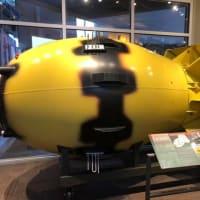 明日に向けて(2102)原爆と原発の関係性について考える(森川聖詩と守田敏也の「もりもり対談」2回目です)