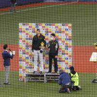 何時もと違う、コロナ禍の野球観戦
