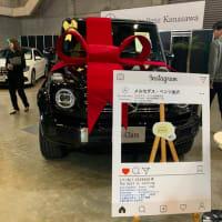 金沢輸入車ショウ 2020