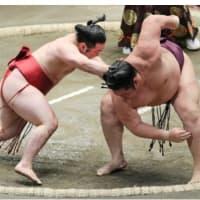 炎鵬 と 大相撲      雑感
