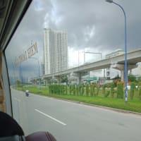 その2 やはり行けば感動たくさん恒例のサイゴン日帰り旅行