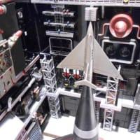 ◇三段式宇宙ロケット/フォン・ブラウン