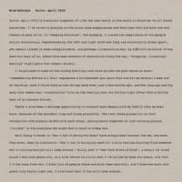 BRAD MEHLDAU /SUITE: APRIL 2020 [VINYL]