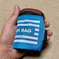 海のゴミ袋/オーシャンバッグ