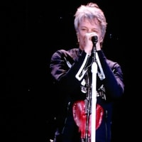 〈Bon Jovi〉 This House Is Not For Sale 2018 Tour at Tokyo Dome ~その4~