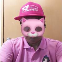 ピンクじーさん