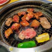プチ贅沢な 焼肉食べ放題のお店 焼肉きんぐ 八千代店  お席で注文だよ (^o^)