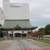 福井駅で初めておろしそばを食べ、神社で御朱印を受けたら…
