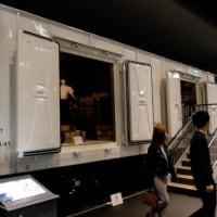 2020/11/8 3年半ぶりの鉄道博物館 中編
