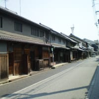 岸和田を歩く